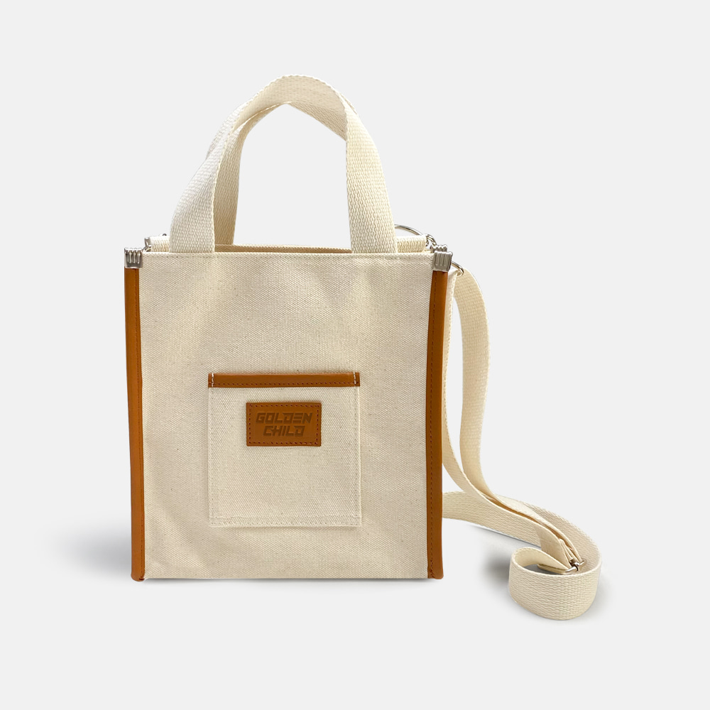 GOLDEN CHILD ECOBAG