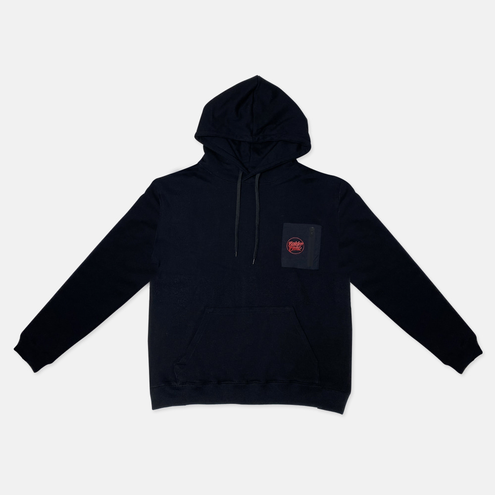 GOLDEN CHILD HOODIE