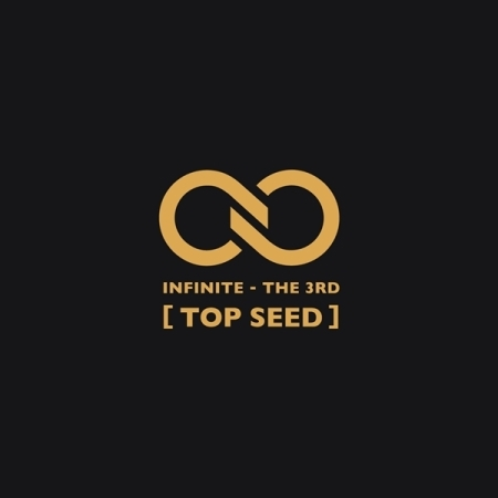 INFINITE THE 3RD[TOP SEED]